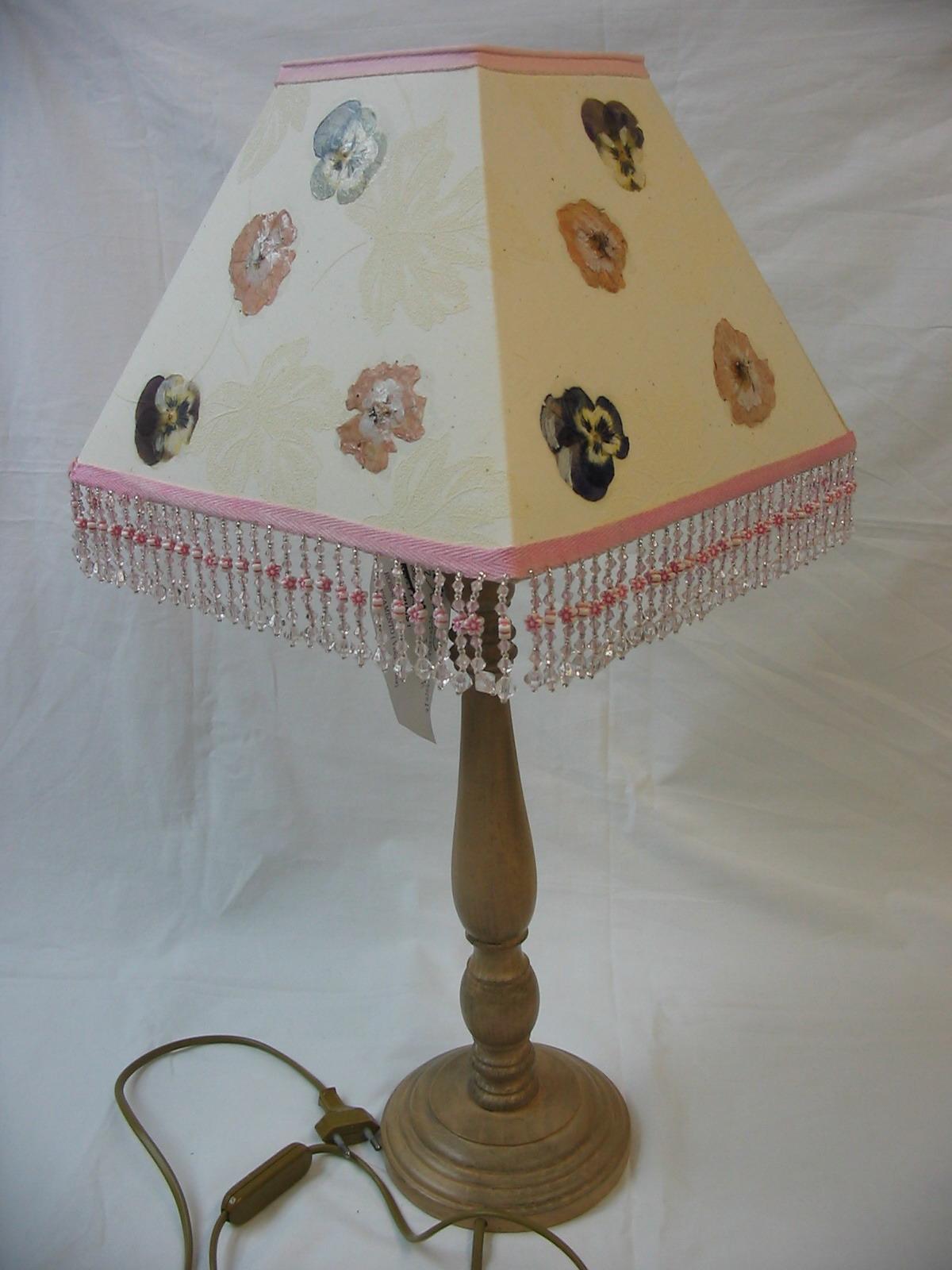 Lámpada 1