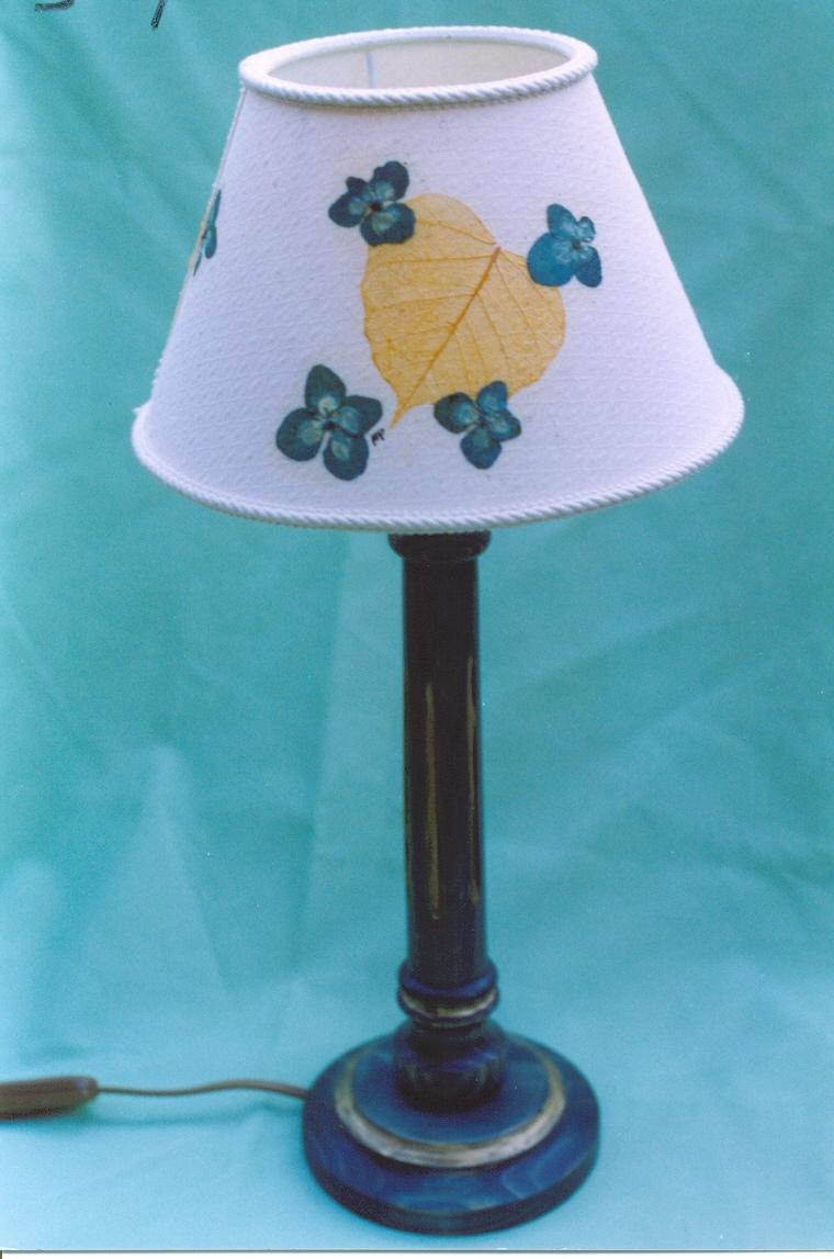 Lámpada 2