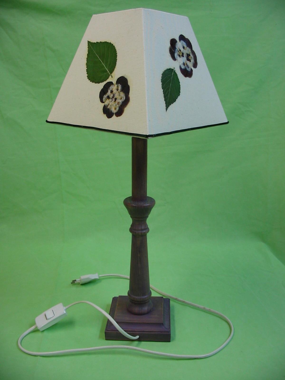 Lámpada 3